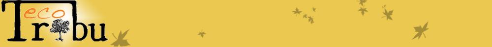 EcoTribu asbl Logo