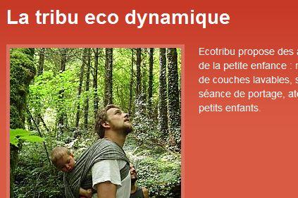 Site Ecotribu