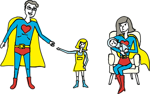 SuperParents